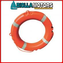 3008190 SACCA PORTANULARE D680 PVC WHITE Salvagente Anulare Compatto MED 600