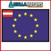 3401120 BANDIERA AUSTRIA UE 20X30CM Bandiera Austria UE
