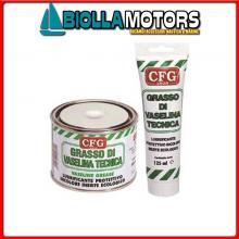 5705006 CFG VASELINA GREASE TUBE 125ML Grasso di Vaselina
