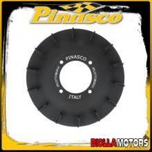 26061020 VENTOLA VOLANO PINASCO FLYTECH CNC PIAGGIO VESPA GL 150 NERO OPACO