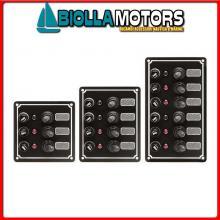 2102626 PANNELLO C91328P CLASSIC 6+6+6 Pannelli Classic