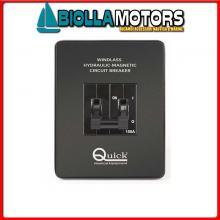 1205250 INTERRUTTORE MAGNETO-IDR Q 125A Interruttori Magneto-Idraulici HD