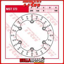 MST373 DISCO FRENO ANTERIORE TRW Honda FJS 600 SilverWing 2001-2006 [RIGIDO - ]