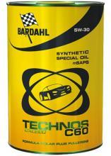 322040 OLIO BARDAHL TECHNOS 5W30 EXCEED M-SAPS 1LT