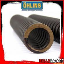 400/015 SET MOLLE FORCELLA OHLINS HONDA XL 600 V TRANSALP 1988-90 SET MOLLE FORCELLA