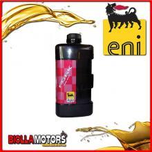E142891 1 LITRO OLIO ENI FORK OIL 15W FORCELLA
