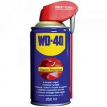 39490 SUPERSBLOCCANTE - LUBRIFICANTE DOPPIA AZIONE WD-40 250ML