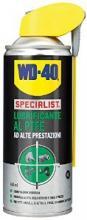 39397/46 LUBRIFICANTE ALTE PRESTAZIONI PTFE WD-40 SPECIALIST 400ML