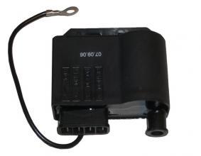 V732100111 BOBINE CDI VESPA PX125/150/200 APE TM 50P-FL