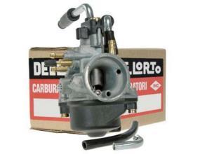 03089 CARBURATORE 12mm PHBN DELL'ORTO ARIA MANUALE (Piaggio & Minarelli) 3089