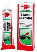 0893844070 GRASSO SILICONICO WURTH 70ML