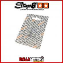 S6-56ET002 PIN SET TORQUE DRIVE MIN/PIAG STAGE6 R/T OVERSIZE