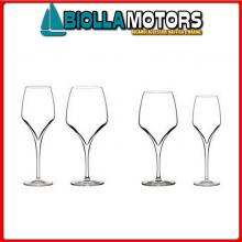 5802052 CALICE TIBURON GRAN CRU 380CC GLASS Calici Tiburon in Vetro Cristallino Xtreme®