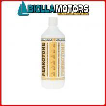 5732410 FERROTONE 1LT Detergente Disincrostante EM Ferrotone