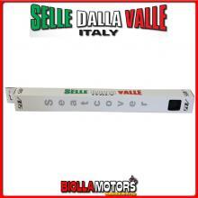 SDV001SB Coprisella Dalla Valle Selle Dalla Valle Shark HONDA CR R 2000-2000