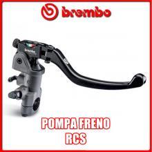 110A26345 POMPA FRENO BREMBO RACING RADIALE 14RCS LATO DX