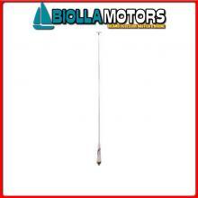 5636310 ANTENNA RA109SLS Antenna VHF - Acciaio Inox - Sail