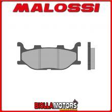 6215029BB COPPIA PASTIGLIE FRENO MALOSSI Anteriori MBK SKYLINER 250 4T LC SPORT Anteriori - per veicoli PRODOTTI 2000 -->