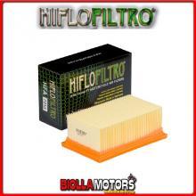 E1779130 FILTRO ARIA HIFLO BMW F800 2007-11 (HFA7913)