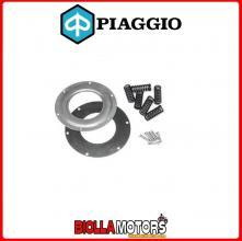 ORIGINAL PIAGGIO VESPA PX 125 CUSH COCHE KIT DE LA RECONSTRUCCIÓN 154711-150