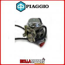 CM158004 CARBURATORE ORIGINALE PIAGGIO FLY 50 4T 4V 2012-2013