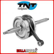 090804B ALBERO MOTORE TNT PIAGGIO 50CC 4T D.20 ( OEM: 969428 )