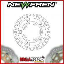 DF5274AF DISCO FRENO ANTERIORE NEWFREN SUZUKI SFV 650cc GLADIUS 2009-2012 FLOTTANTE