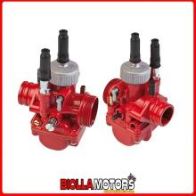 9.2697.0 CARBURATORE PHBG 19 DS ROSSO RACING