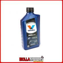 VA862061 FLACONE 1 LITRO OLIO VALVOLINE DURABLEND 4T 10W40