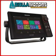 5661240 TRSD RAYMARINE CPT-S CHIRP POPPA Raymarine Axiom Pro-S Wi-Fi Touch Chartplotters / Fishfinders