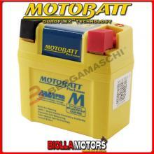 MPLXKTM16-P BATTERIA MOTOBATT AGM SIGILLATA E06109 MOTO SCOOTER QUAD CROSS
