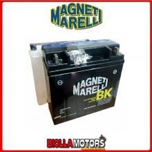 12N20AH-BS BATTERIA MAGNETI MARELLI 51913 SIGILLATA CON ACIDO 51913 MOTO SCOOTER QUAD CROSS