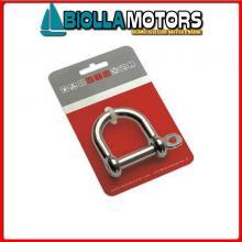 0121110C GRILLO XL D10 INOX CARD Grillo Largo MTM