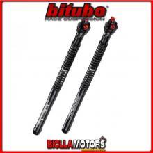 H0130ECH29 KIT CARTUCCE FORCELLA BITUBO HONDA CBR600RR (no ABS) 2012