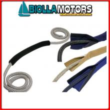 3135004BR ROPE COVER 50CM ROYAL BLUE Protezione per Cime da Ormeggio