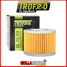 22TR192 FILTRO OLIO TRIUMPH 750 Daytona 1991-1995 750CC TROFEO (HF192)