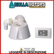 1320522 KIT ELETTRICO VACUUM 12V AMA Kit Elettrico Vacuum per WC