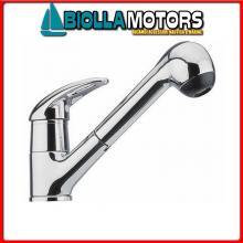 1513054 MISCELATORE MONO STD Miscelatore Shower Due Getti
