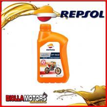 RP162N51IT 1 LITRO OLIO REPSOL MOTO OFF ROAD 4T 10W40 1LT