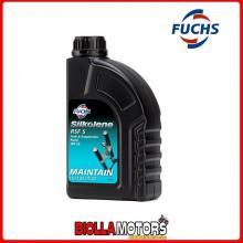 601450181 1 LITER FLASCHE FUCHS SILKOLENE SUSPENSION OIL RSF 5 ISO 22