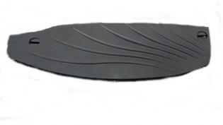 656828 TAPPETINO SINISTRO ORIGINALE PIAGGIO BEVERLY 125 RST 4T 4V IE E3 2010-2015 (EMEA)