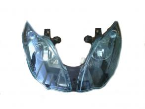 641371 FARO FANALE PIAGGIO MP3 400 IE LT - MP3 400 IE LT SPORT 2008-2010 (EMEA)