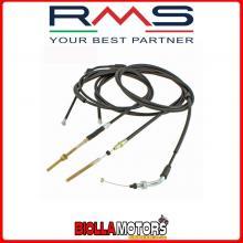 163597320 TRASMISSIONE GAS AMAHA CW L BW'S 50 2004