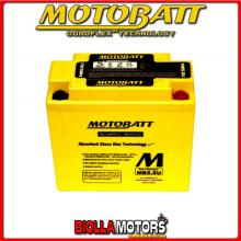 MB5.5U BATTERIA 12N5.5-4A CAGIVA Roadster 125 1994-1997 MOTOBATT 12N5.54A