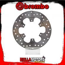 68B40774 DISCO FRENO ANTERIORE BREMBO PIAGGIO MP3 2007-2008 125CC FISSO