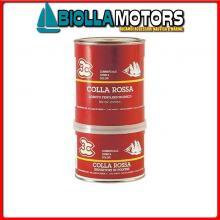5722515 COLLA ROSSA 1.0KG Colla Rossa (Red Glue)