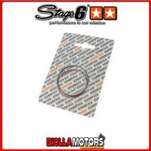 S6-56ET001 O-RING SET STAGE6 R/T OVERSIZE PIAGGIO/MINARELLI