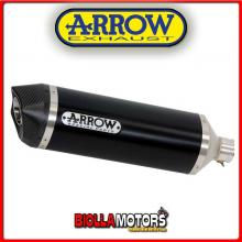 73512AKN MARMITTA ARROW RACE-TECH BMW C 650 Sport 2016-2017 DARK/CARBONIO
