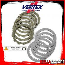 KIT DISCHI FRIZIONE COMPLETA VERTEX KTM 520SX-F/EXC 4T 2000-2002