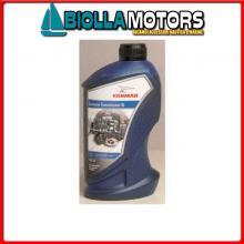 5702201 CF LUBRIFICANTE YANMAR GEAR SAE30 6x1LT Olio Invertitore Meccanico Premium Transmission
